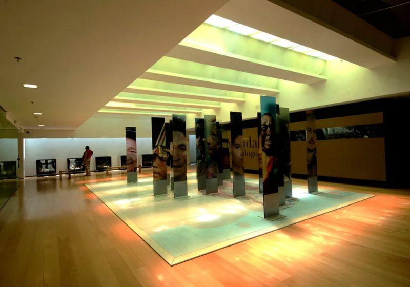 Exposición Museo del Oro