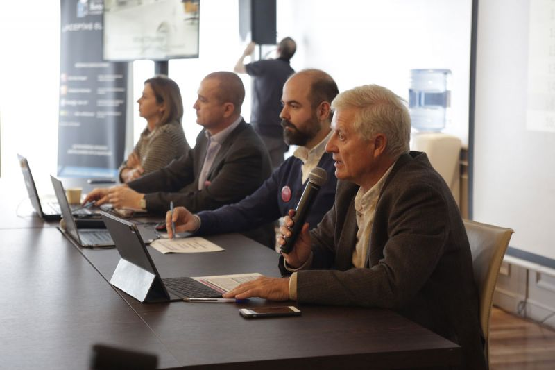 arquitectura y empresa foro contract madrid presentacion arquitectura y empresa