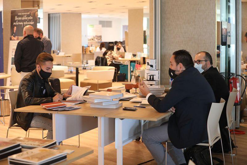 arquitectura FORO Contract Palma Mallorca 2020 arquitectura y empresa