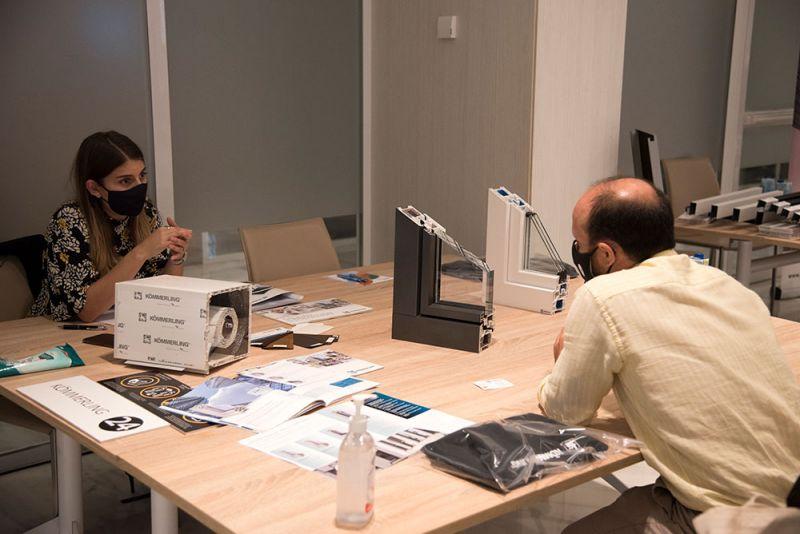 arquitectura y empresa foro contract sevilla 2020