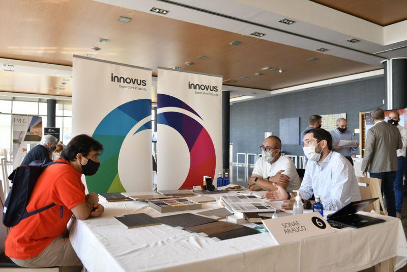 FORO Contract Valencia Arquitectura y Empresa La Ferradura sonae arauco