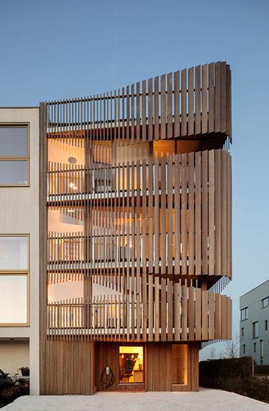 arquitectura y empresa_freebooter_fachada acceso