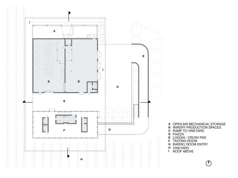 arquitectura_y_empresa_Furioso1 Wineyards_plan
