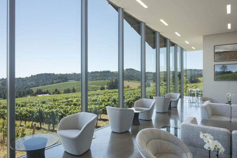 arquitectura_y_empresa_Furioso1 Wineyards_sala degustación