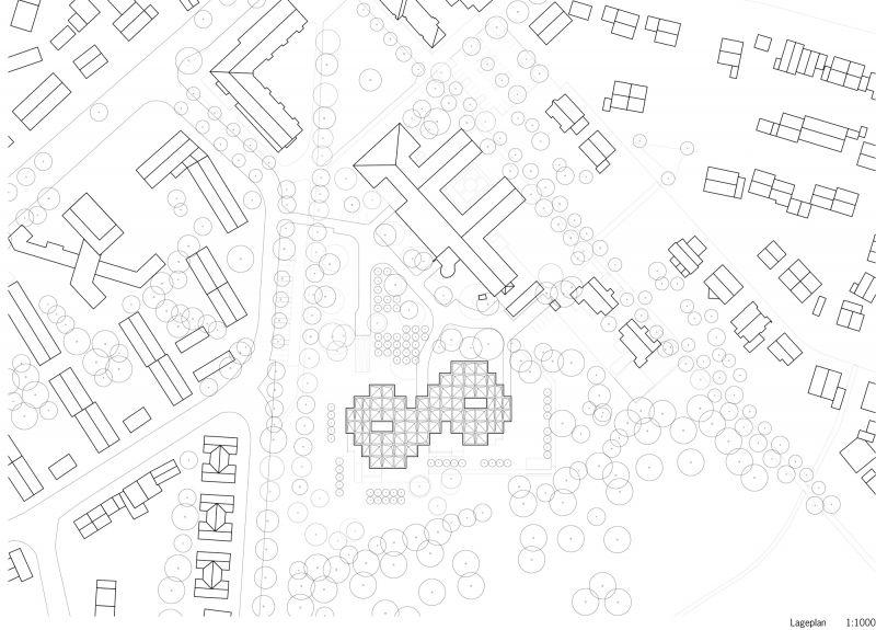 arquitectura_y_empresa_ german society_waechter waechter architekten_plan sit