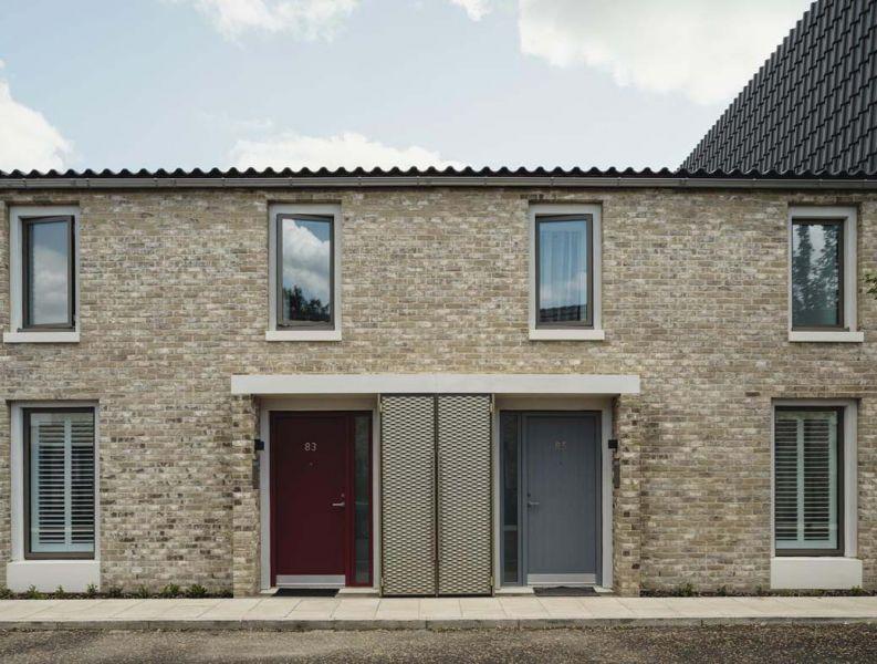 arquitectura_y_empresa_Goldmith Street_accesos
