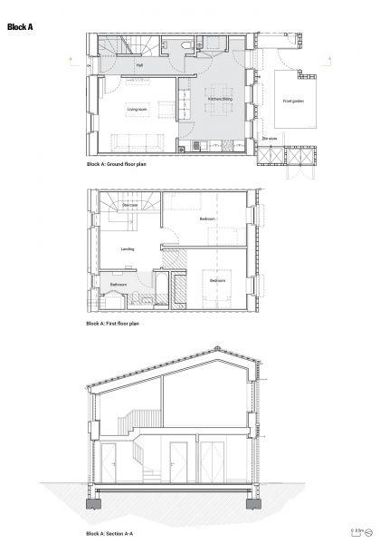 arquitectura_y_empresa_Goldmith Street_plantas