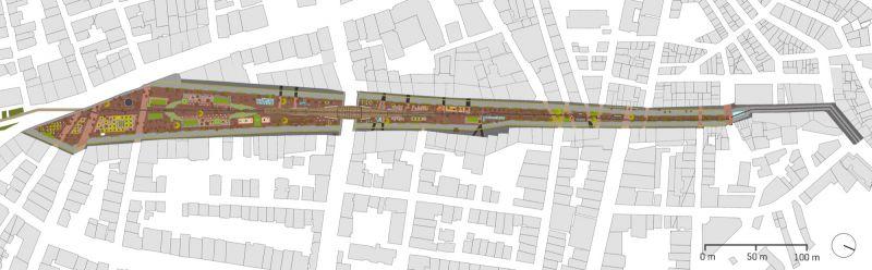 arquitectura_y_empresa_HAMAMYOLU_boulebar plano