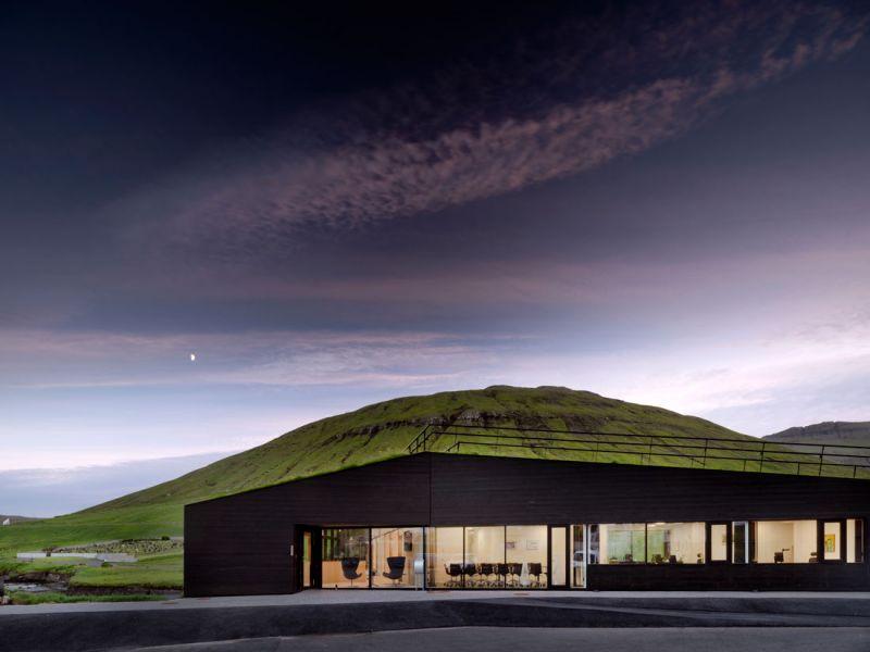 arquitectura_y_empresa_henning larsen_town hall_alzado