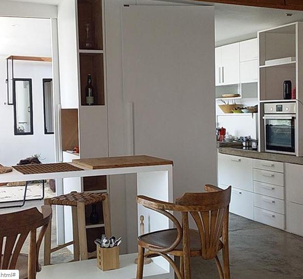 arquitectura_y_empresa_House B_cocina