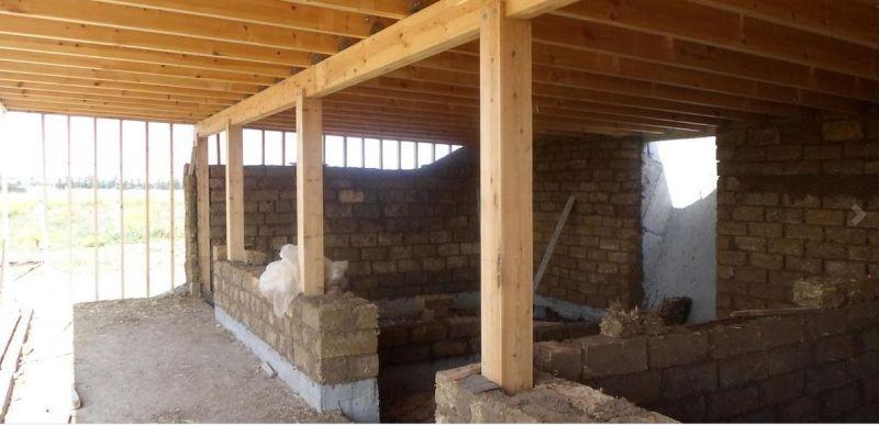 arquitectura_y_empresa_House B_construcción