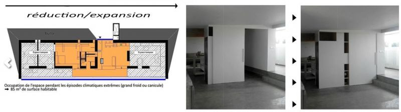 arquitectura_y_empresa_House B_planta