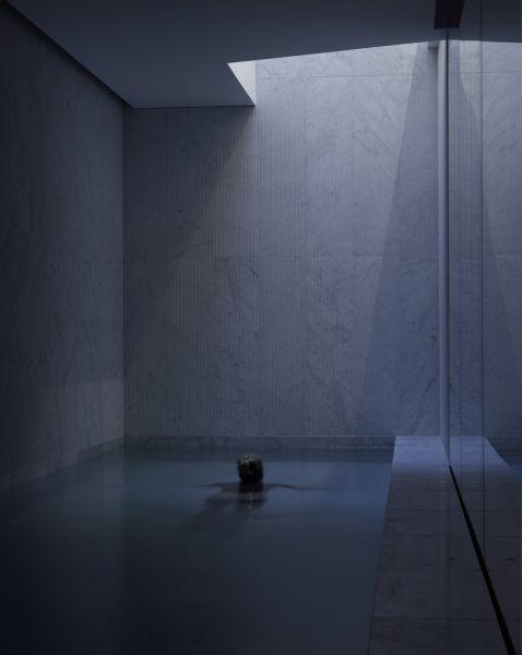 arquitectura y empresa_House_in_a_garden_sala estar piscina