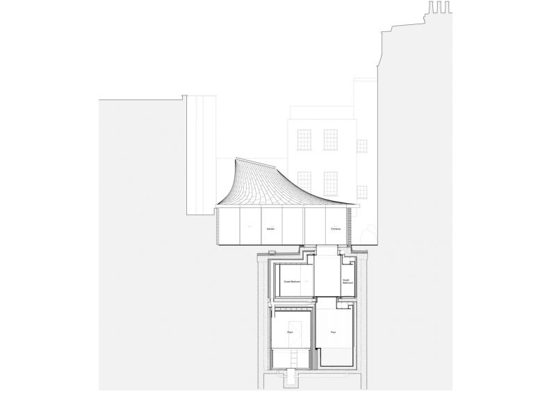 arquitectura y empresa_House_in_a_garden_sec