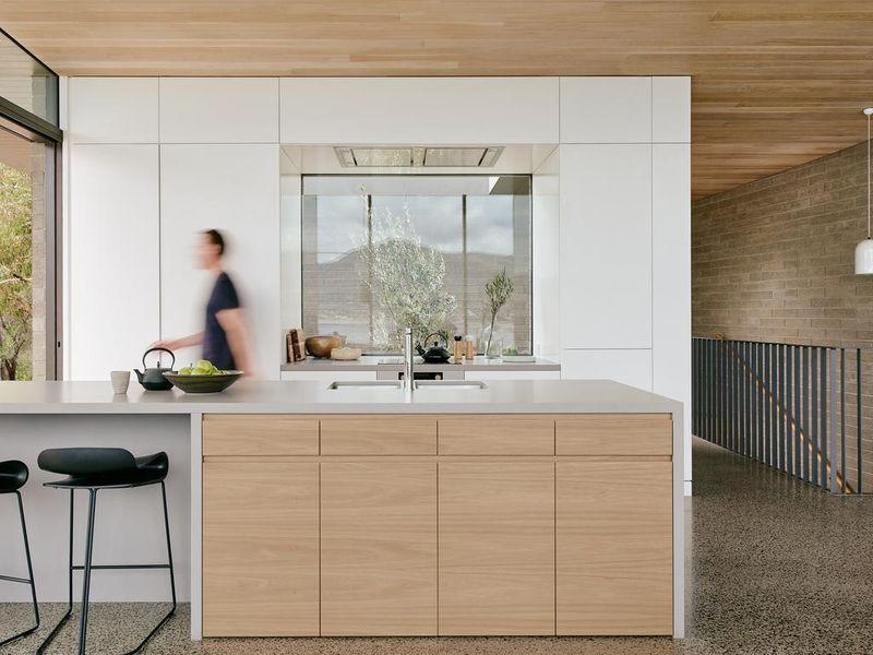 arquitectura_y_empresa_house in otago bay_cocina