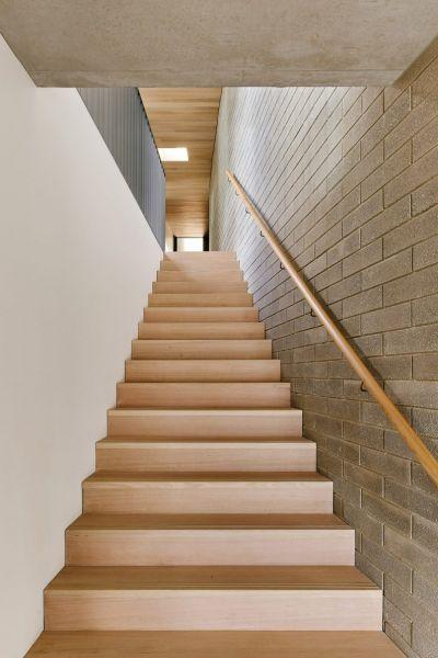 arquitectura_y_empresa_house in otago bay_escalera