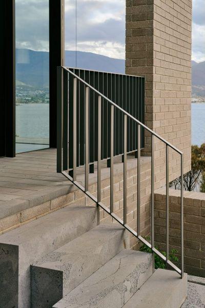 arquitectura_y_empresa_house in otago bay_escalera ext