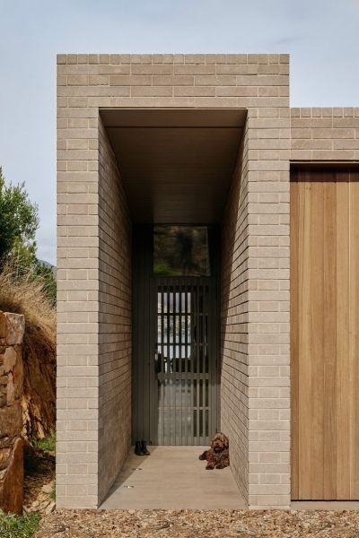 arquitectura_y_empresa_house in otago bay_puerta