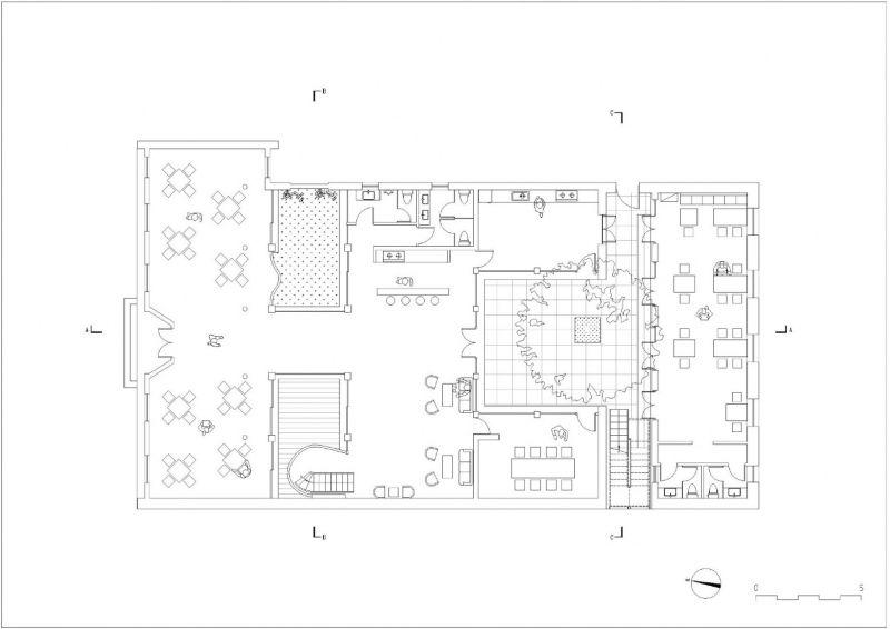arquitectura_y_empresa_hutong bubble 218_planta 1