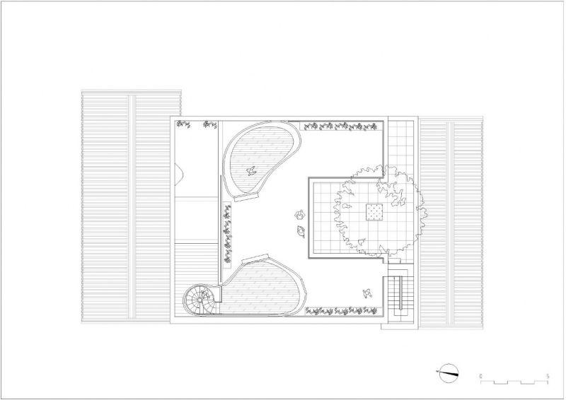 arquitectura_y_empresa_hutong bubble 218_planta