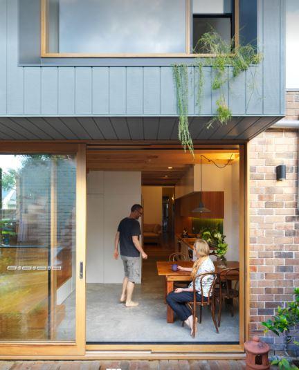 arquitectura _y_empresa_Imprint_House_ comedor