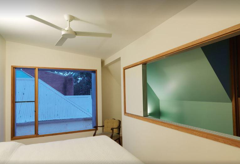 arquitectura _y_empresa_Imprint_House_dormitorio