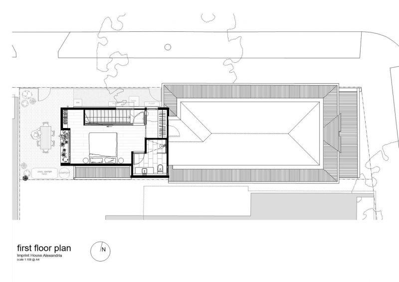 arquitectura _y_empresa_Imprint_House_planta 1
