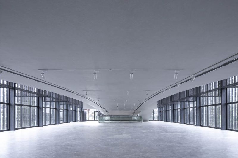 arquitectura y empresa_jishou art museum_int 6