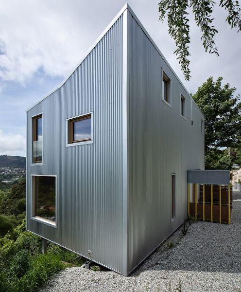 arquitectura_y_empresa_Kowhai House_fachada