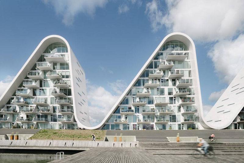 la ola _henning-larsen-architects-alzados