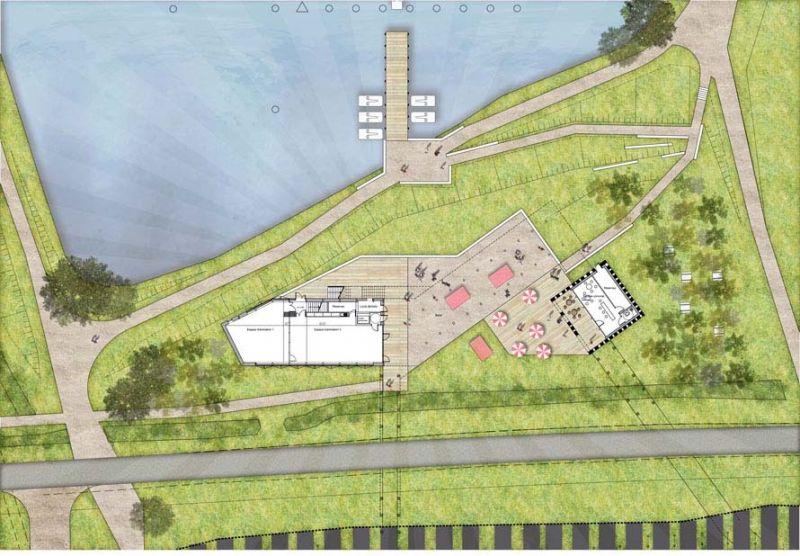 arquitectura_y_empresa_Labyrinth Park_planta baja