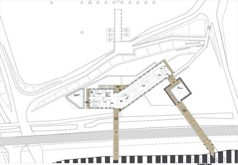 arquitectura_y_empresa_Labyrinth Park_plano planta 1