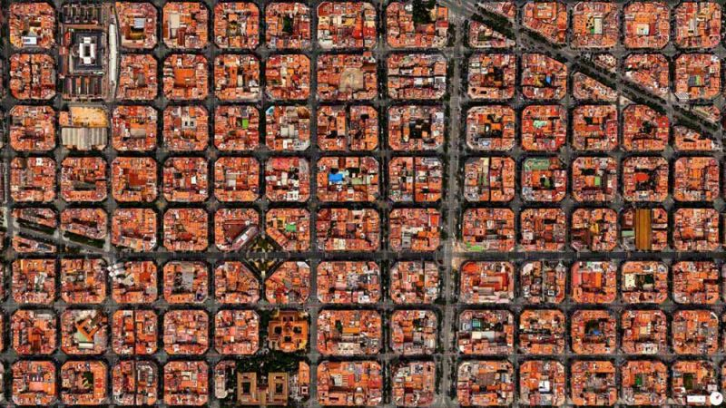 arquitectura y empresa first lego league lambda viaro eixample barcelona
