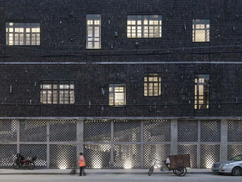 arquitectura_y_empresa_Lianzhou_Museum_fachada det