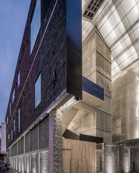 arquitectura_y_empresa_Lianzhou_Museum_fachada