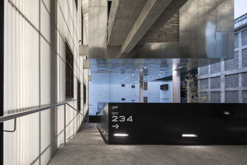 arquitectura_y_empresa_Lianzhou_Museum_escalera
