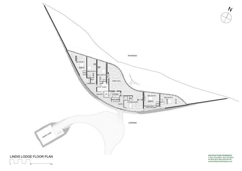 arquitectura_y_empresa_Lindis_Lodge_planta