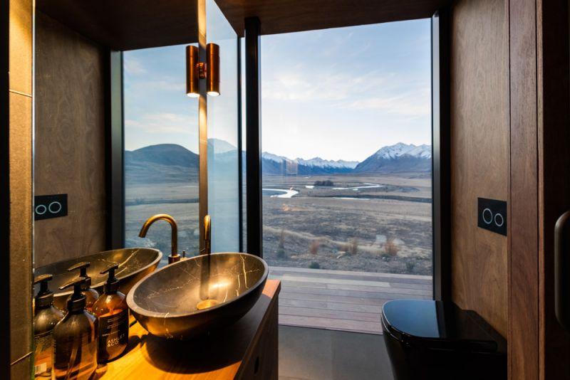 arquitectura_y_empresa_Lindis_Lodge_vista baño