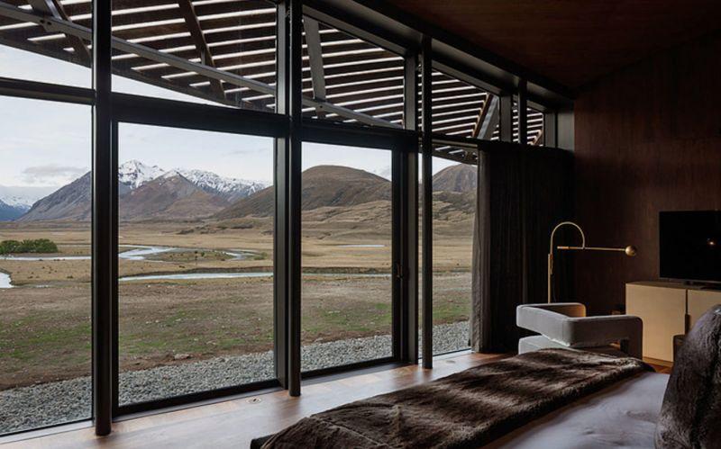 arquitectura_y_empresa_Lindis_Lodge_vista dorm