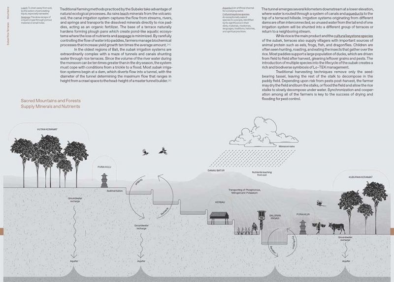 Libro Lo—TEK, Design by Radical Indigenism por Julia Watson LLC