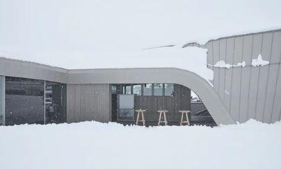 arquitectura y empresa_Loox Lounge Bar_tableros fachada