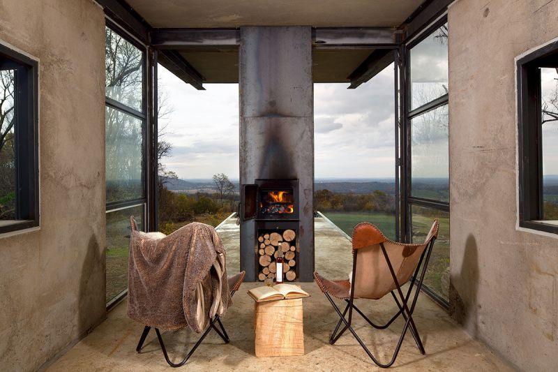 arquitectura_y_empresa_lost whiskey cabina_salón