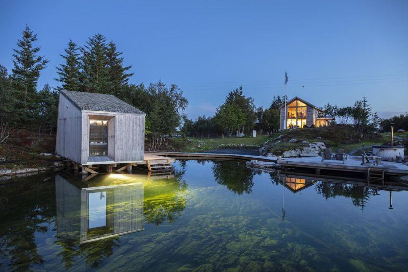 arquitectura_y_empresa_manshausen island resort_entorno_Kjell Ove Steinsvik