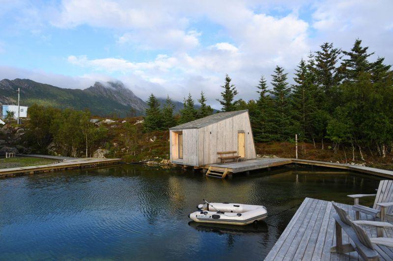 arquitectura_y_empresa_manshausen island resort_sauna