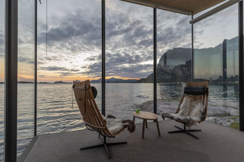 arquitectura_y_empresa_manshausen island resort_vistas_Kjell Ove Steinsvik