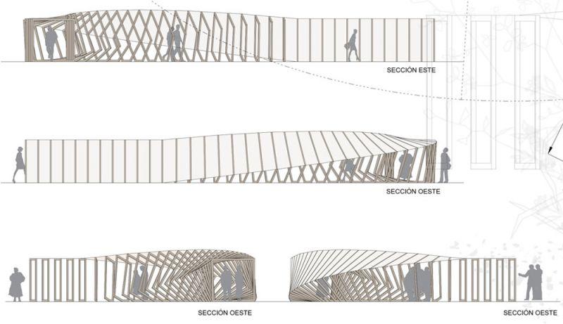 arquitectura festival masmadera 2020 ganadores concurso beyond mencion de honor