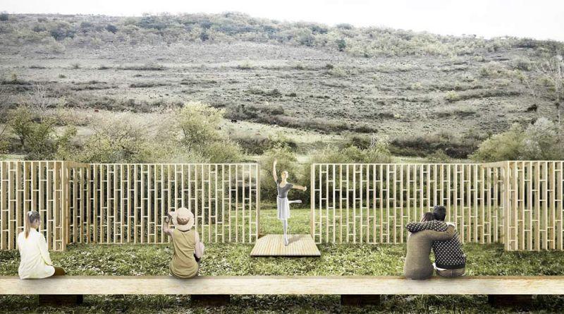 arquitectura festival masmadera 2020 ganadores concurso interactua 2 premio