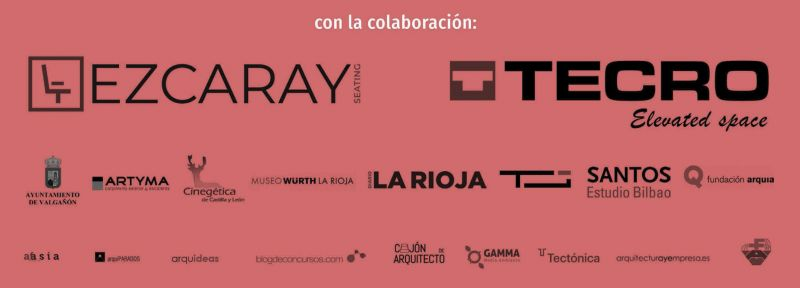 arquitectura festival masmadera 2020 ganadores concurso partners patrocinadores
