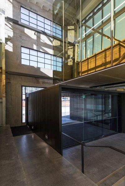 arquitectura_y_empresa_Mason Bros_acceso