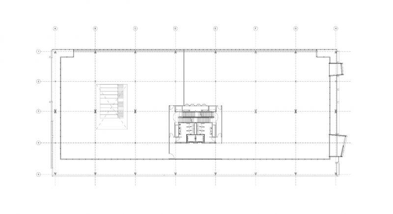 arquitectura_y_empresa_Mason Bros_planta 1